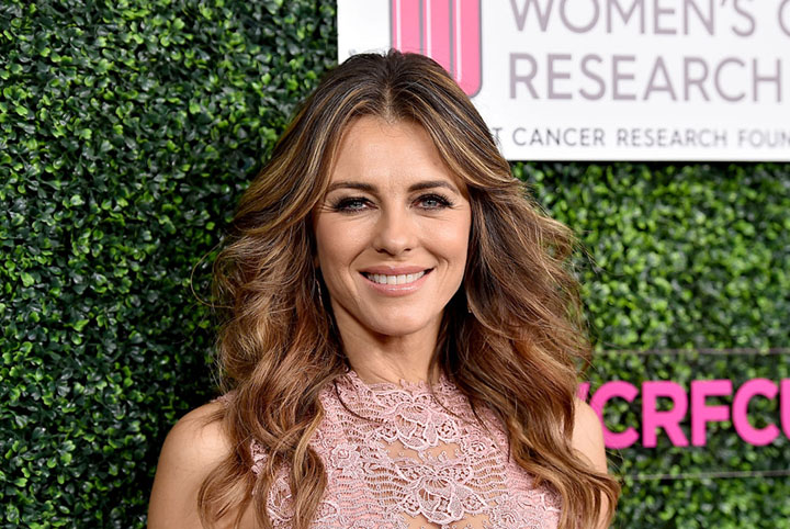 Elizabeth Hurley – Height, Weight, Age, Movies & Family – Biography