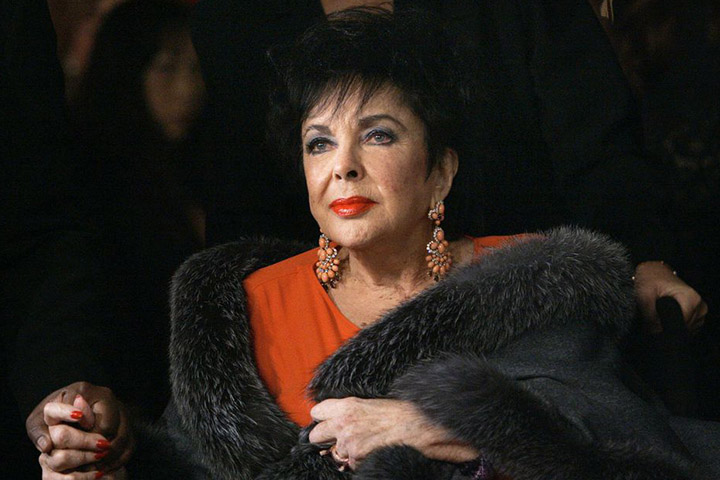 Elizabeth Taylor – Height, Weight, Age, Movies & Family – Biography