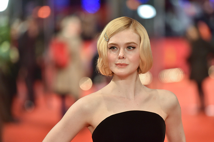 Elle Fanning – Height, Weight, Age, Movies & Family – Biography