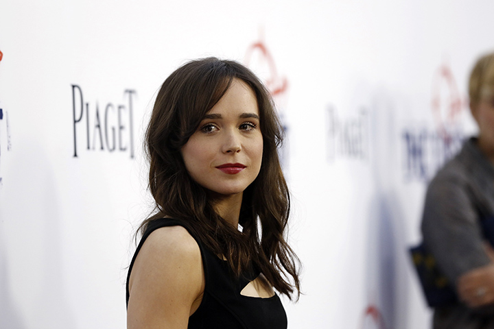 Ellen Page – Height, Weight, Age, Movies & Family – Biography