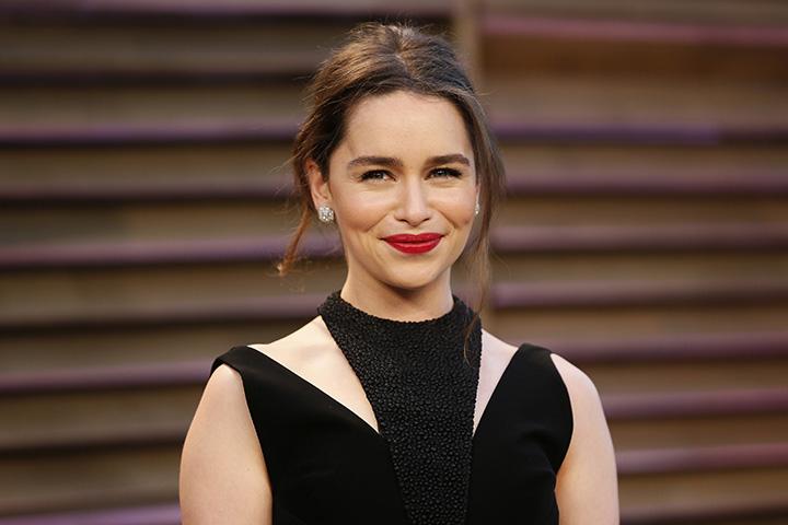 Emilia Clarke Measurements: Height, Weight, Bra, Breast