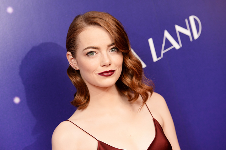 Emma Stone – Height, Weight, Age, Movies & Family – Biography