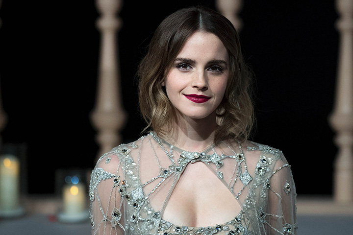 Emma Watson – Height, Weight, Age, Movies & Family – Biography