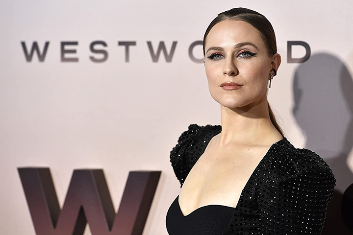 Evan Rachel Wood – Height, Weight, Age, Movies & Family – Biography