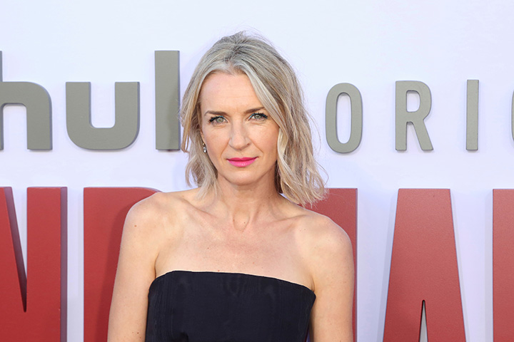 Ever Carradine – Height, Weight, Age, Movies & Family – Biography