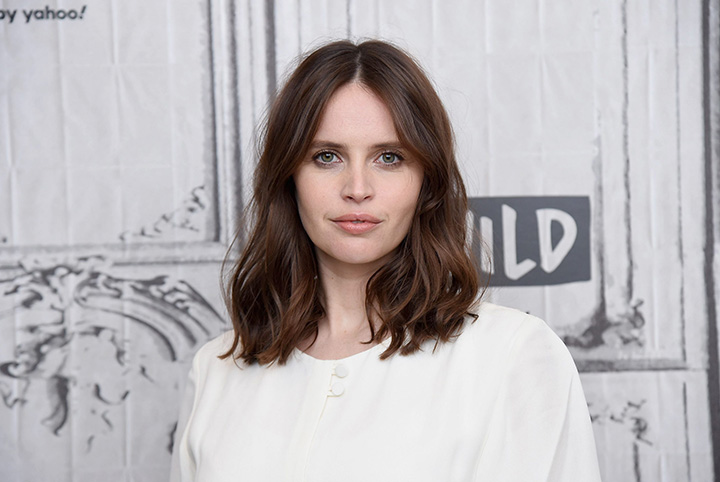 Felicity Jones – Height, Weight, Age, Movies & Family – Biography