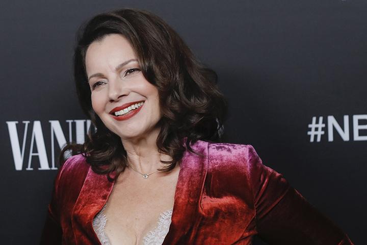 Fran Drescher – Height, Weight, Age, Movies & Family – Biography