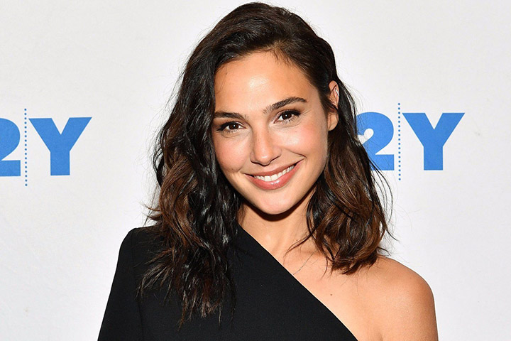 Gal Gadot – Height, Weight, Age, Movies & Family – Biography