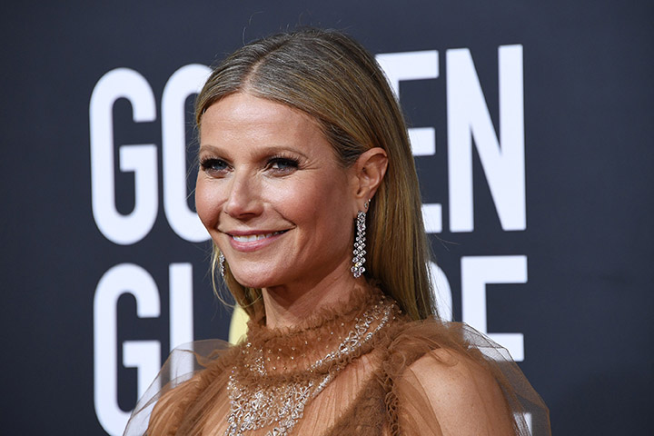 Gwyneth Paltrow – Height, Weight, Age, Movies & Family – Biography