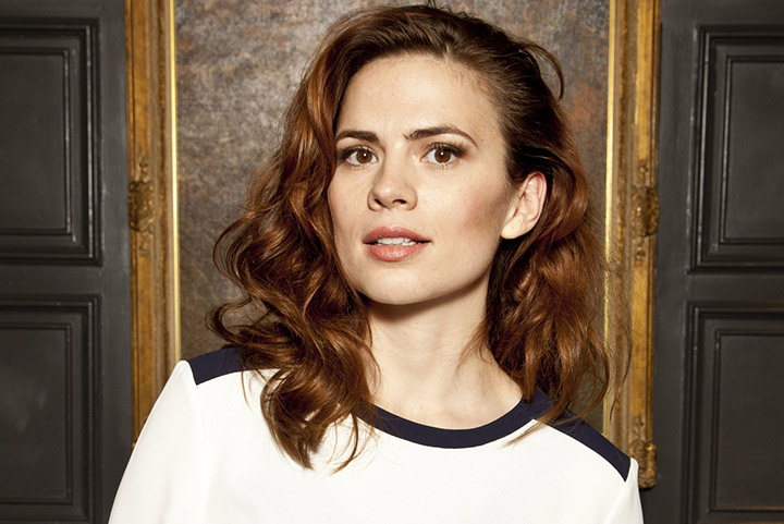Hayley Atwell – Height, Weight, Age, Movies & Family – Biography
