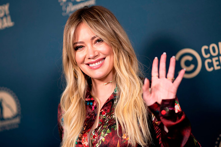Hilary Duff – Height, Weight, Age, Movies & Family – Biography