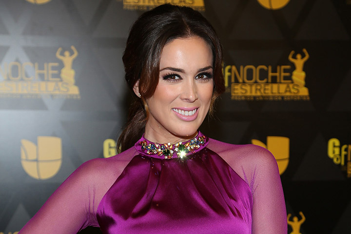 Jacqueline Bracamontes  – Height, Weight, Age, Movies & Family – Biography