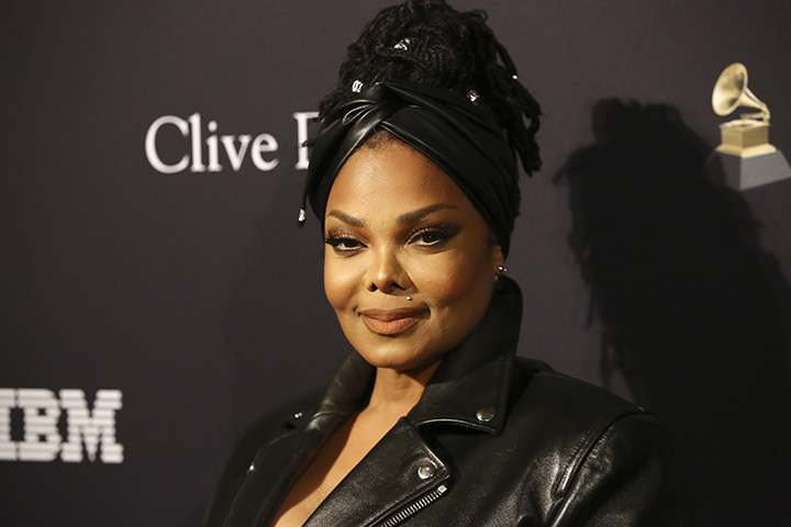 Janet Jackson – Height, Weight, Age, Movies & Family – Biography