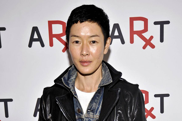 Jenny Shimizu – Height, Weight, Age, Movies & Family – Biography