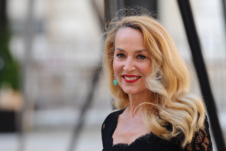 Jerry Hall  – Height, Weight, Age, Movies & Family – Biography