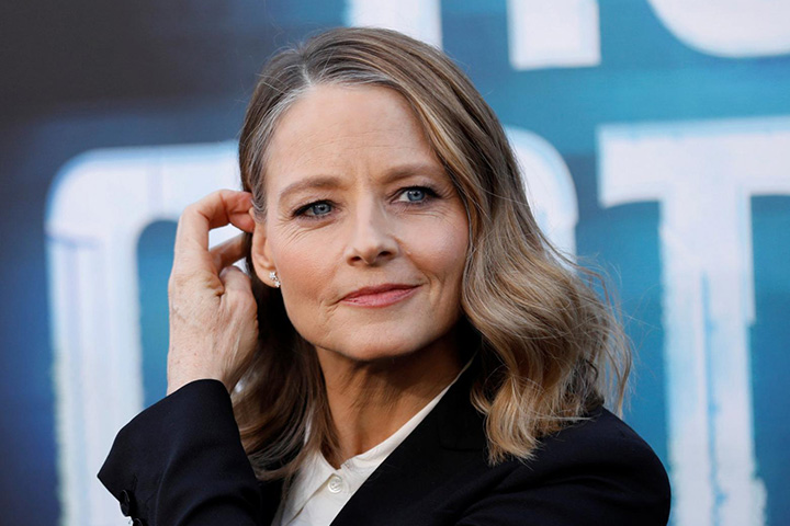 Jodie Foster – Height, Weight, Age, Movies & Family – Biography
