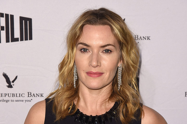 Kate Winslet – Height, Weight, Age, Movies & Family – Biography