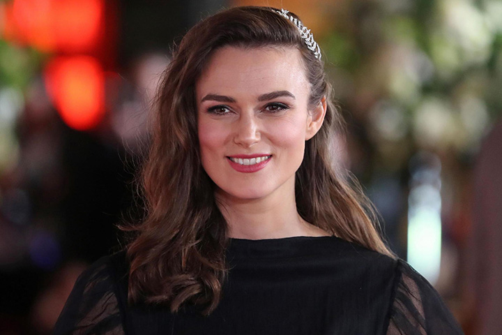 Keira Knightley  – Height, Weight, Age, Movies & Family – Biography