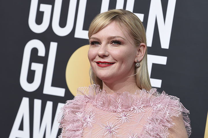 Kirsten Dunst – Height, Weight, Age, Movies & Family – Biography