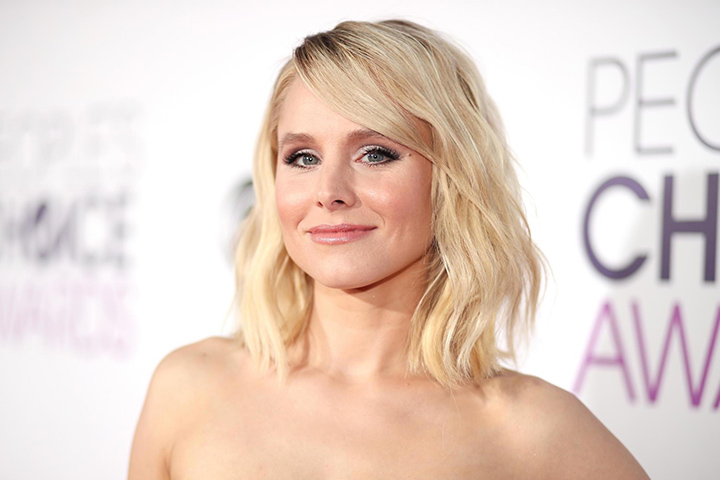 Kristen Bell – Height, Weight, Age, Movies & Family – Biography