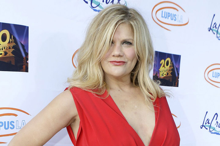 Kristen Johnston – Height, Weight, Age, Movies & Family – Biography