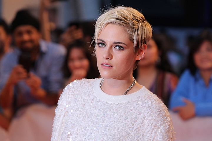Kristen Stewart – Height, Weight, Age, Movies & Family – Biography