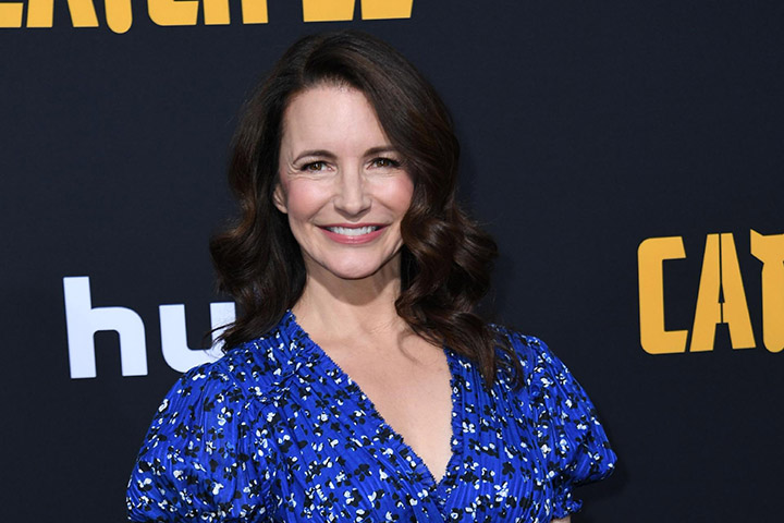 Kristin Davis – Height, Weight, Age, Movies & Family – Biography
