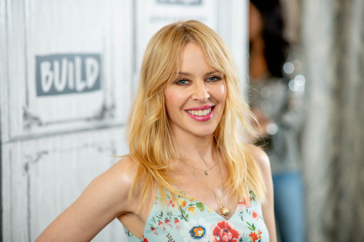 Kylie Minogue – Height, Weight, Age, Movies & Family – Biography