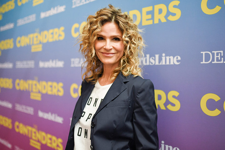 Kyra Sedgwick – Height, Weight, Age, Movies & Family – Biography