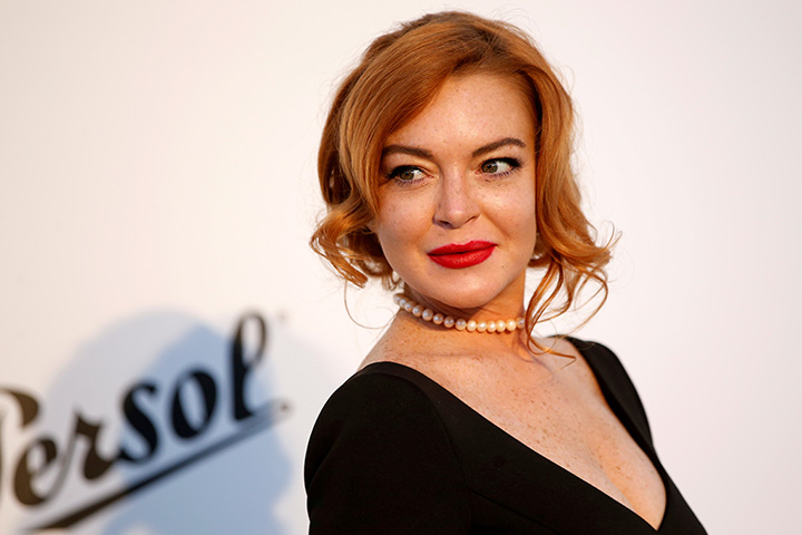 Lindsay Lohan – Height, Weight, Age, Movies & Family – Biography