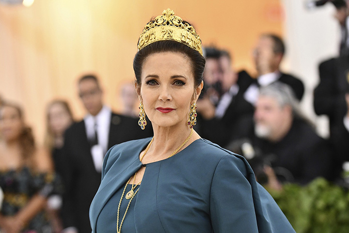 Lynda Carter – Height, Weight, Age, Movies & Family – Biography