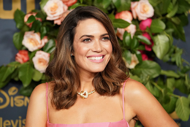 Mandy Moore – Height, Weight, Age, Movies & Family – Biography