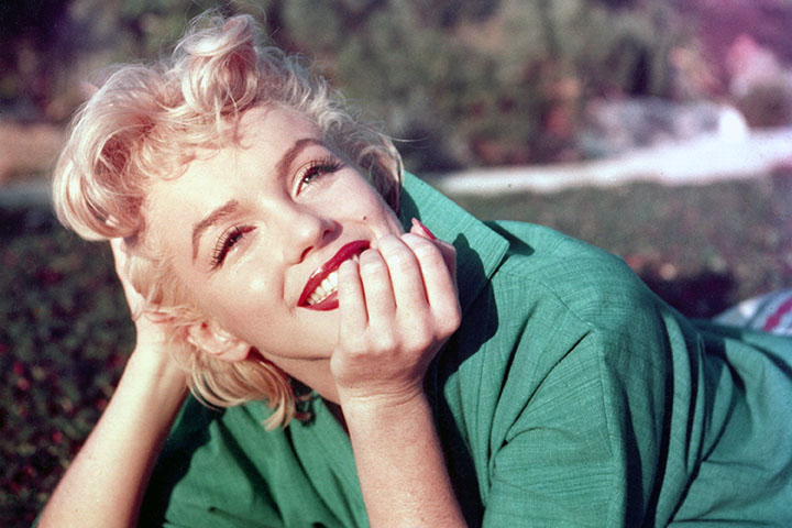 Marilyn Monroe – Height, Weight, Age, Movies & Family – Biography