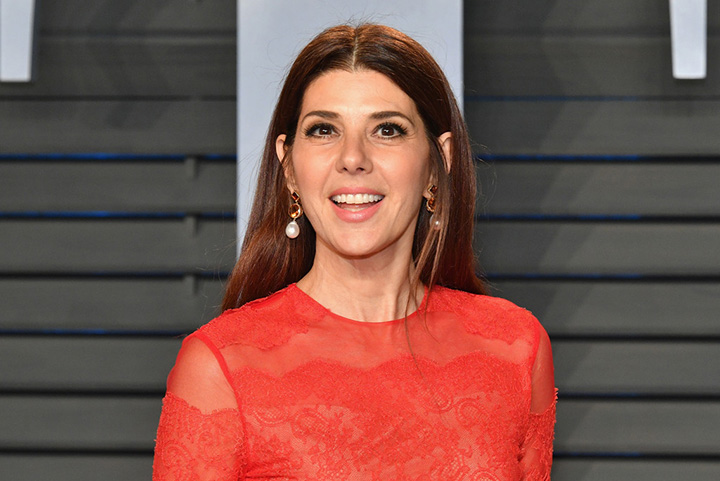 Marisa Tomei – Height, Weight, Age, Movies & Family – Biography