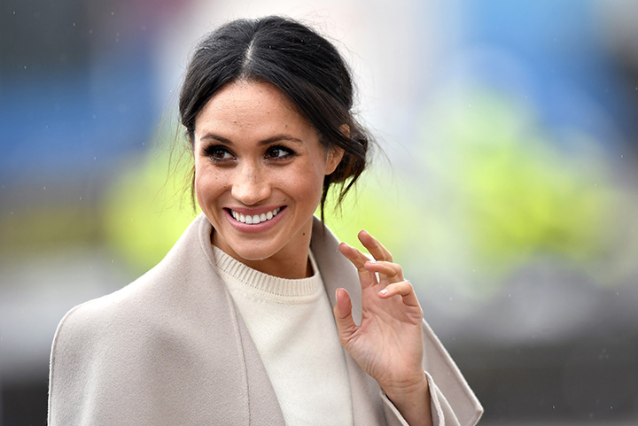 Meghan Markle – Height, Weight, Age, Movies & Family – Biography