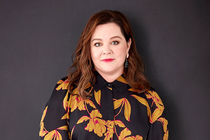 Melissa McCarthy – Height, Weight, Age, Movies & Family – Biography