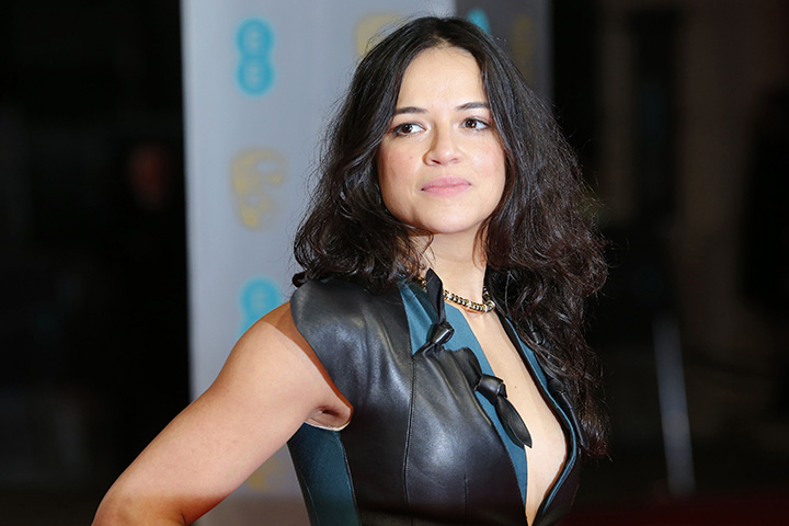 Michelle Rodriguez – Height, Weight, Age, Movies & Family – Biography