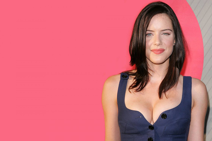 Michelle Ryan  – Height, Weight, Age, Movies & Family – Biography