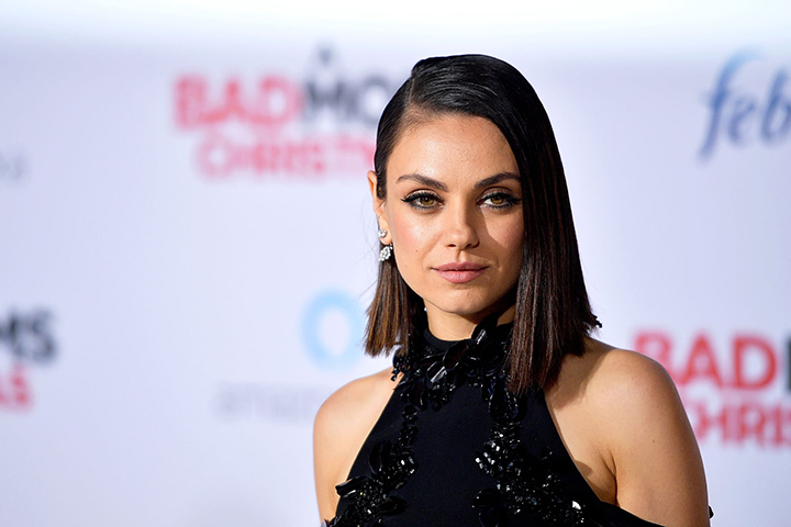Mila Kunis – Height, Weight, Age, Movies & Family – Biography