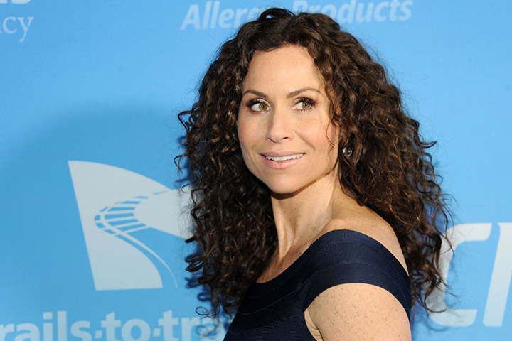 Minnie Driver  – Height, Weight, Age, Movies & Family – Biography