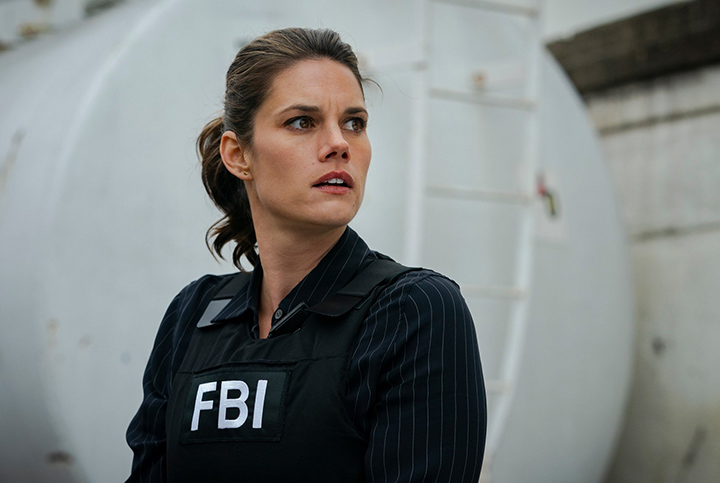 Missy Peregrym – Height, Weight, Age, Movies & Family – Biography
