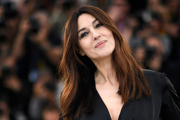 Monica Bellucci – Height, Weight, Age, Movies & Family – Biography