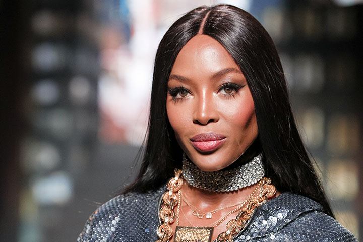 Naomi Campbell – Height, Weight, Age, Movies & Family – Biography