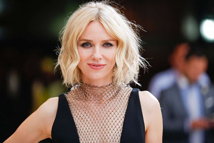 Naomi Watts – Height, Weight, Age, Movies & Family – Biography