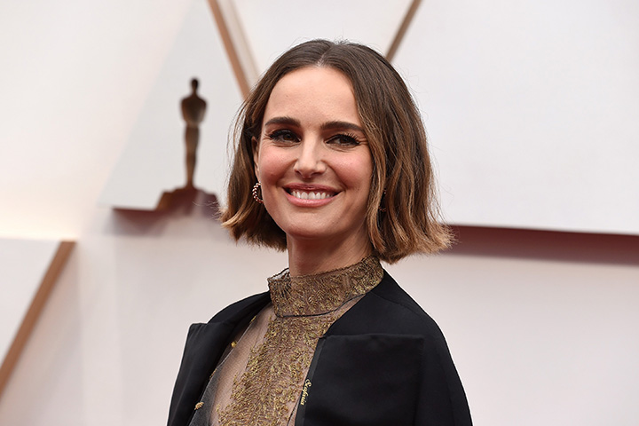 Natalie Portman – Height, Weight, Age, Movies & Family – Biography