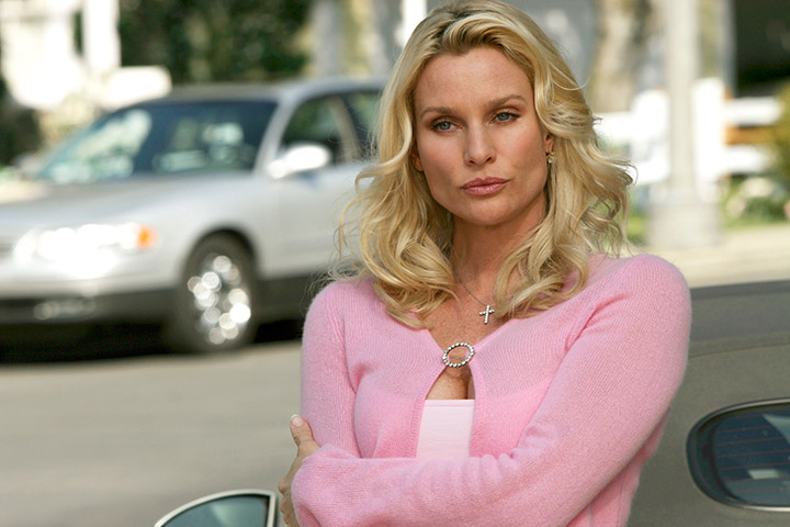 Nicollette Sheridan – Height, Weight, Age, Movies & Family – Biography