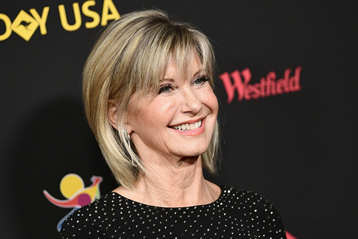 Olivia Newton-John – Height, Weight, Age, Movies & Family – Biography