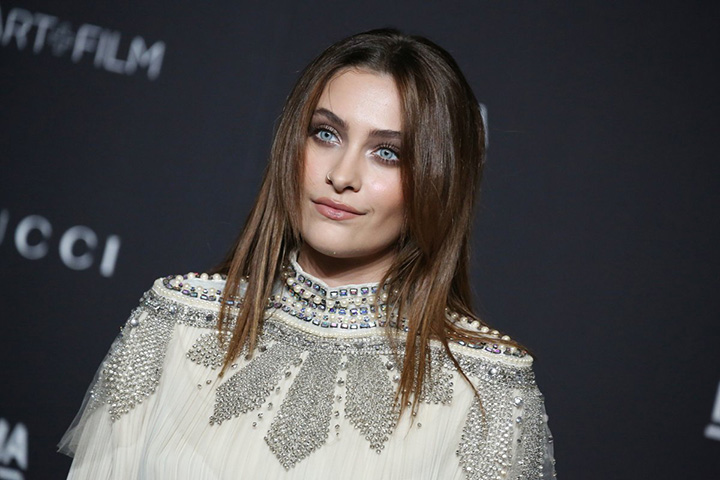 Paris Jackson – Height, Weight, Age, Movies & Family – Biography