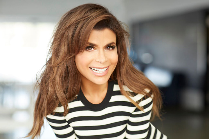 Paula Abdul – Height, Weight, Age, Movies & Family – Biography