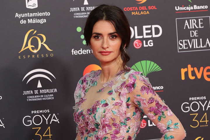 Penelope Cruz – Height, Weight, Age, Movies & Family – Biography